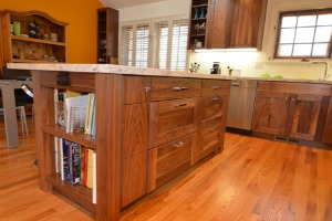 Jim Walters Construction  |  Cabinetry