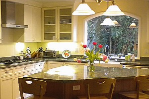 Jim Walters Construction  |  Kitchens